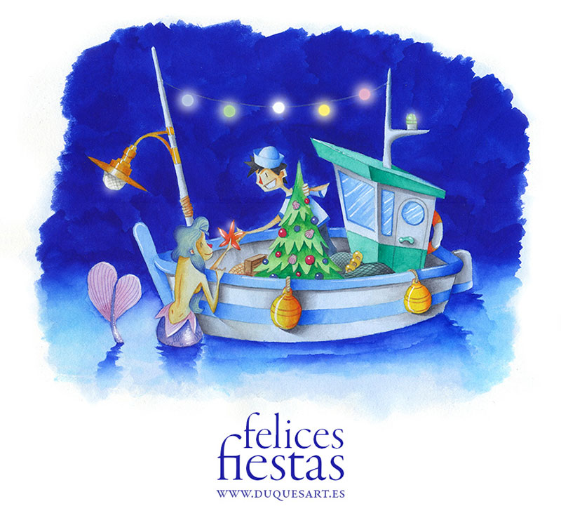 christmas_sea_duques_fercalcer